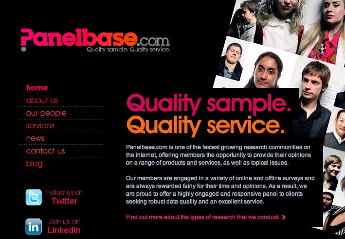 Panelbase.com