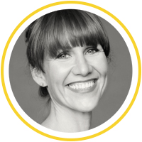 Sarah Hall Managing director