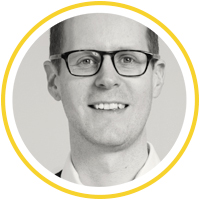 David Brookbanks Public relations & digital specialist
