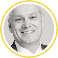 Gordon Arnott Public relations consultant
