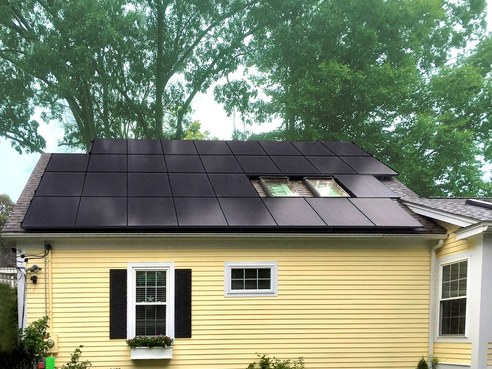 Solar Rising, Residence, MA