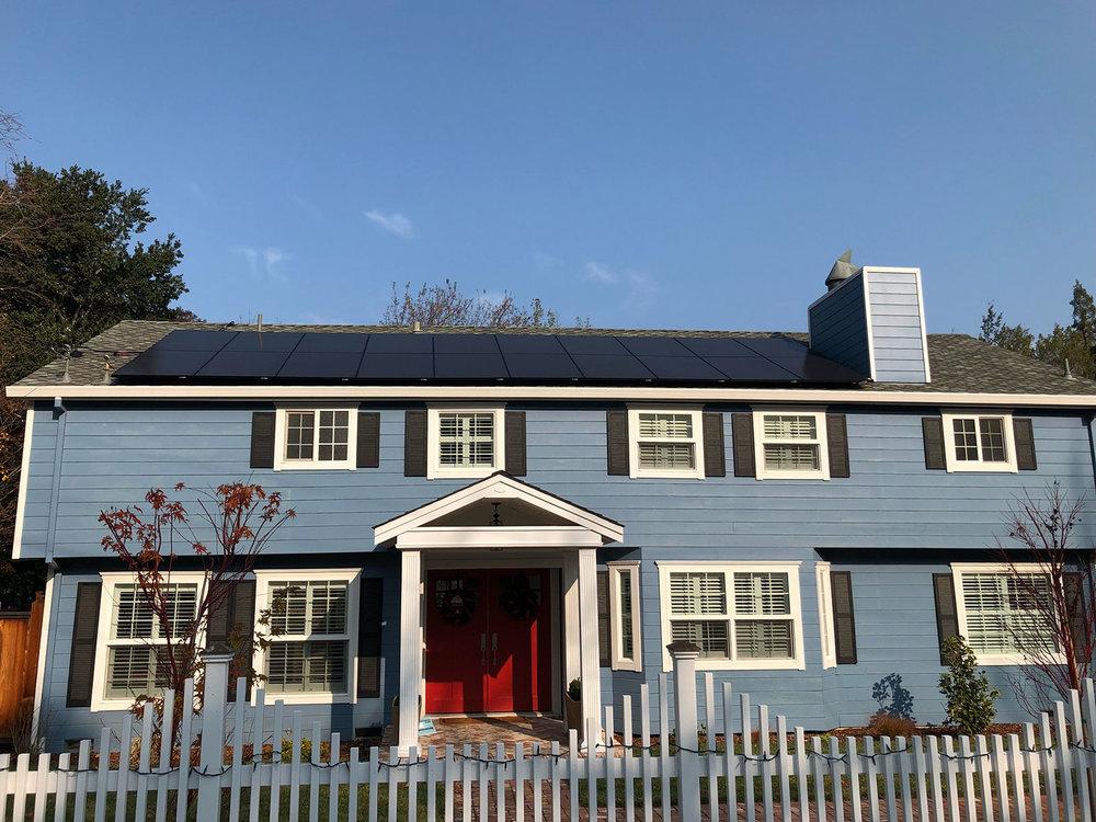 Vital Energy, Residence, CA