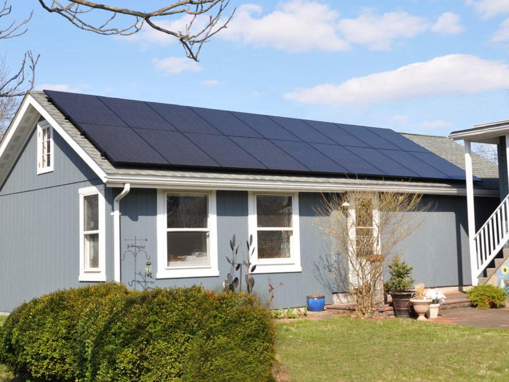 Sky NRG Solar, Residence, VA