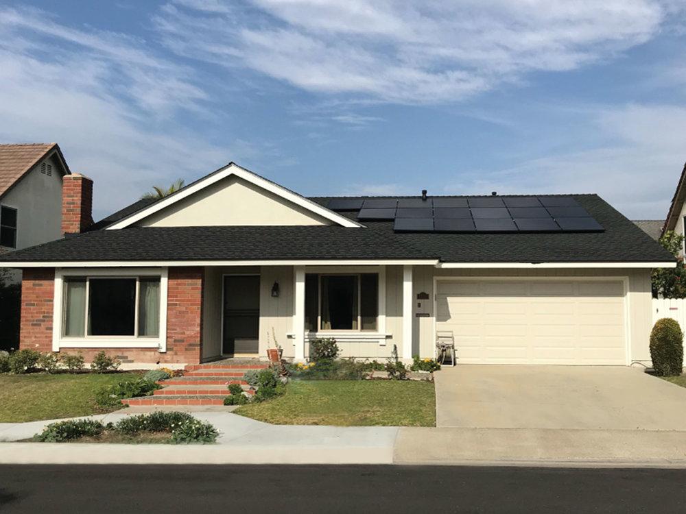NexGen Construction, Residence, CA
