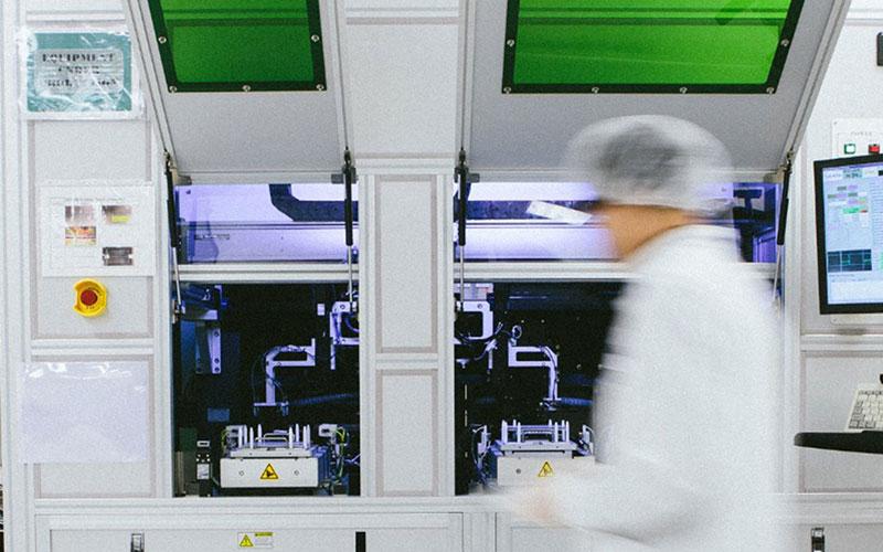 Solar industry's most advanced solar panel technology