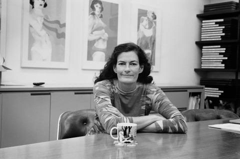 Venetia Scott - Image SHOWstudio