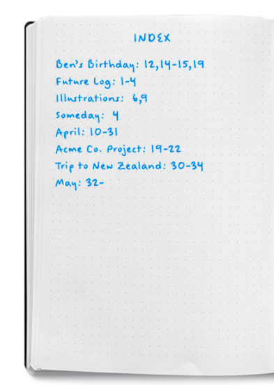 Image and content - bulletjournal.com