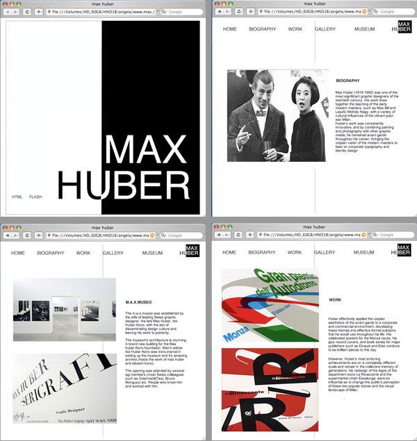 Website by Angela Lastinger