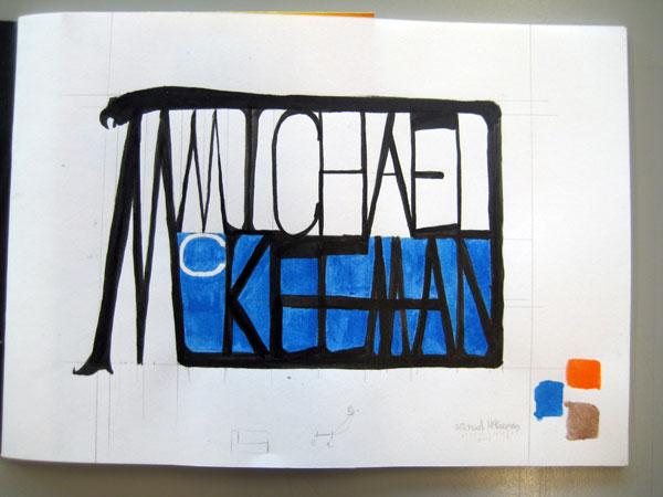 Michael McKeeman