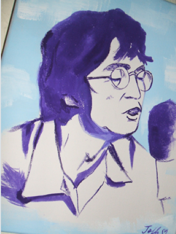 Geraldine Traynor