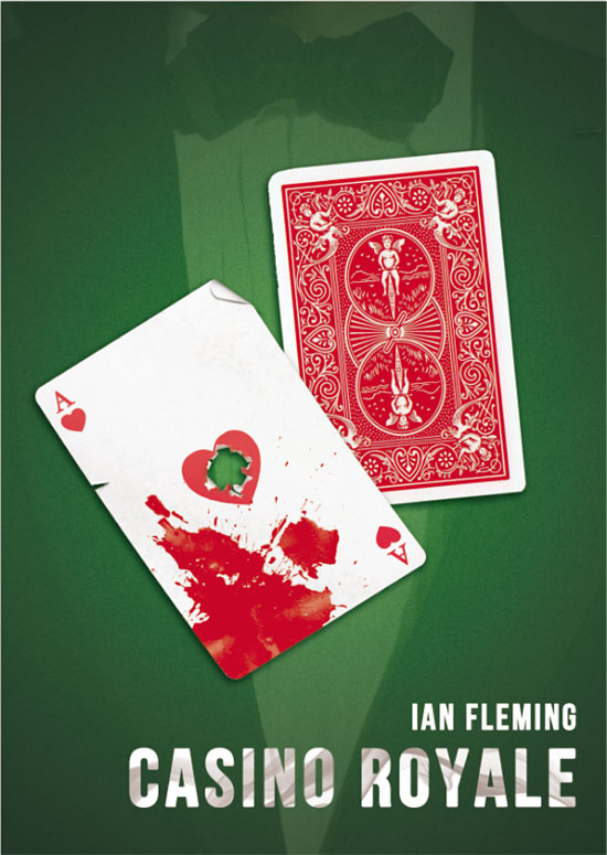 Casino Royale, designed by Andrew Simpson