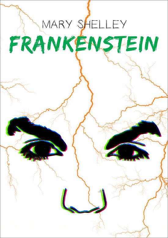 Frankenstein, designed by Mark Smith
