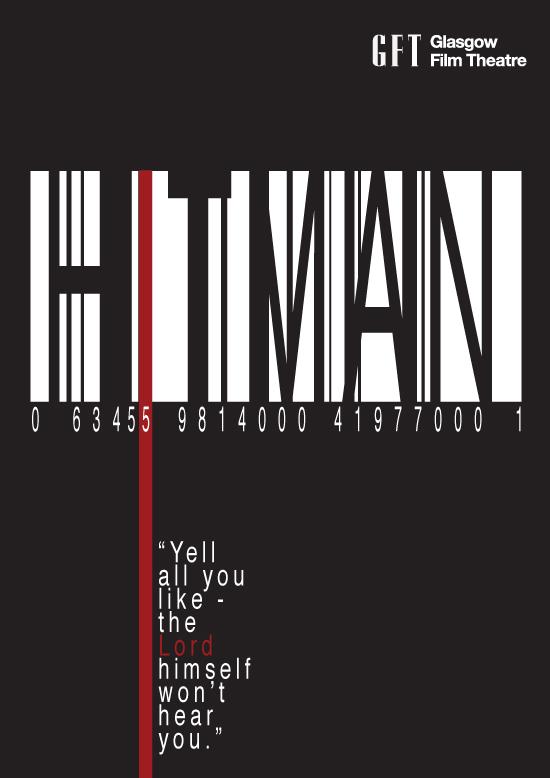 Steven McKeown - Hitman