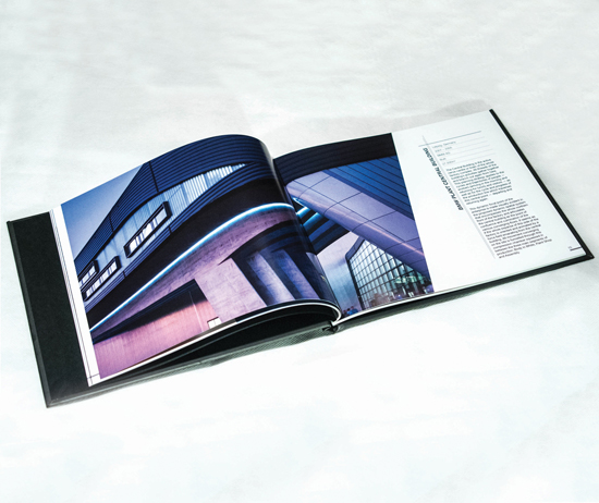 Editorial design by Craig Black
