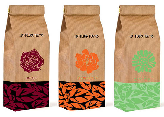 Flora Tea by Ali Capar