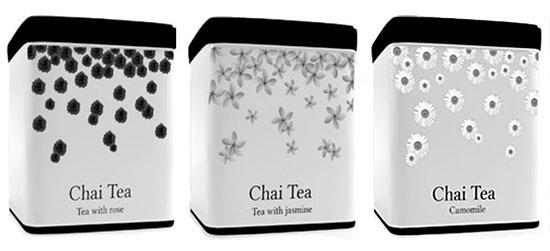 Chai Tea by Kelsey McCartney