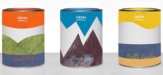 Chroma by Ryan Gilmour