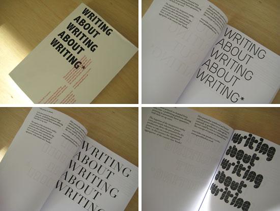 Book by Gareth Lindsay