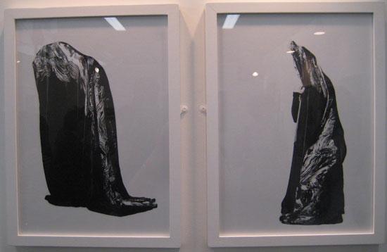 History Under The Veil by Samin Alishahi