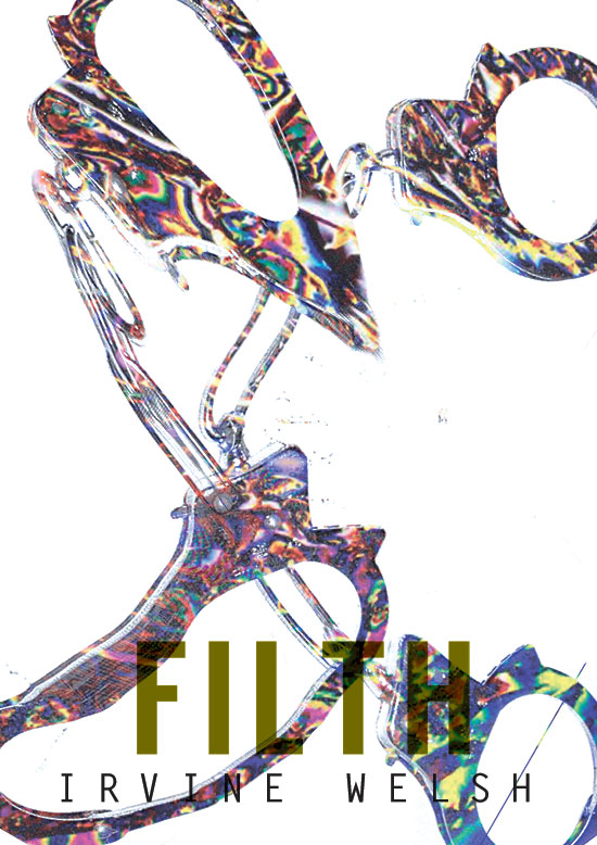 Filth by Anthony Falconer