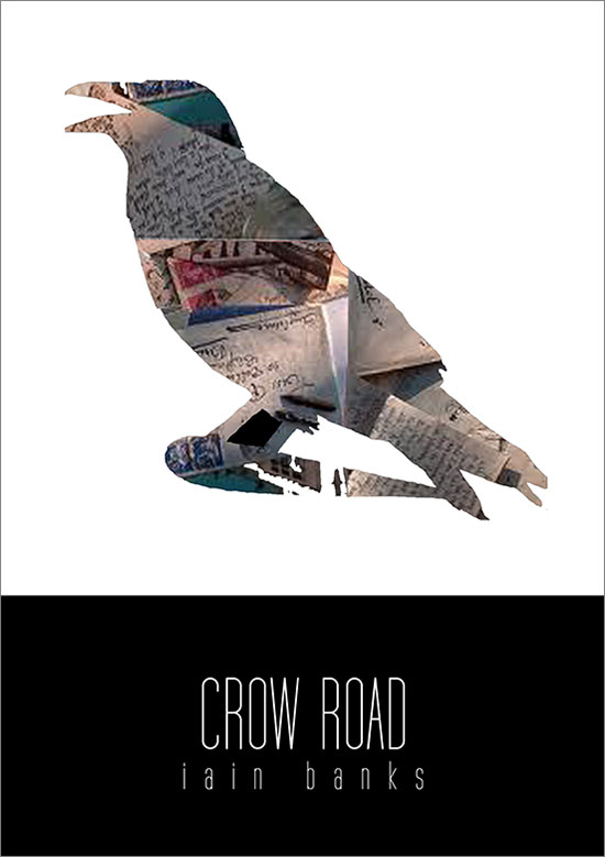 Crow Road by Claire Clark