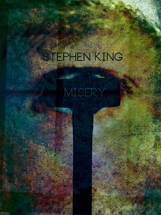 Misery by Jamie Smith