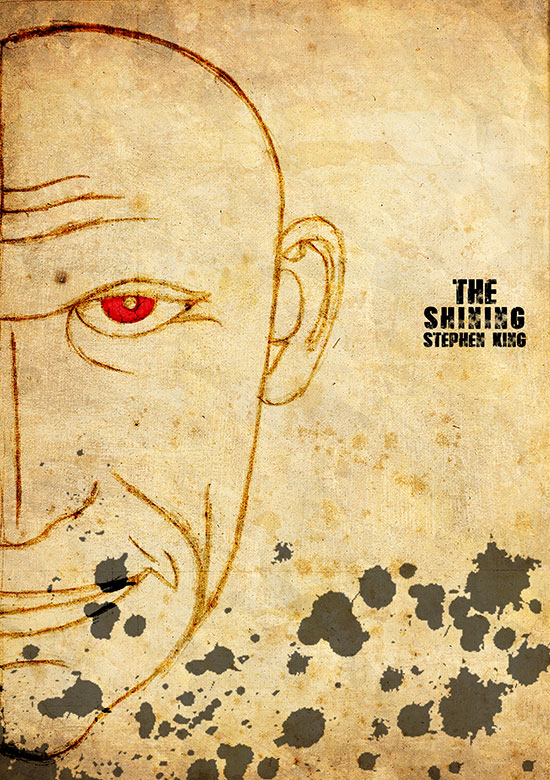 The Shining by Marc Miller