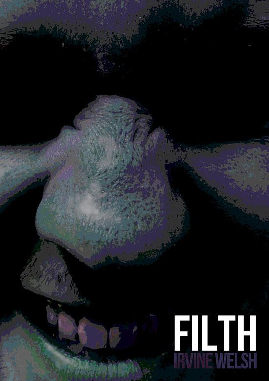 Filth by Rhys Kinning