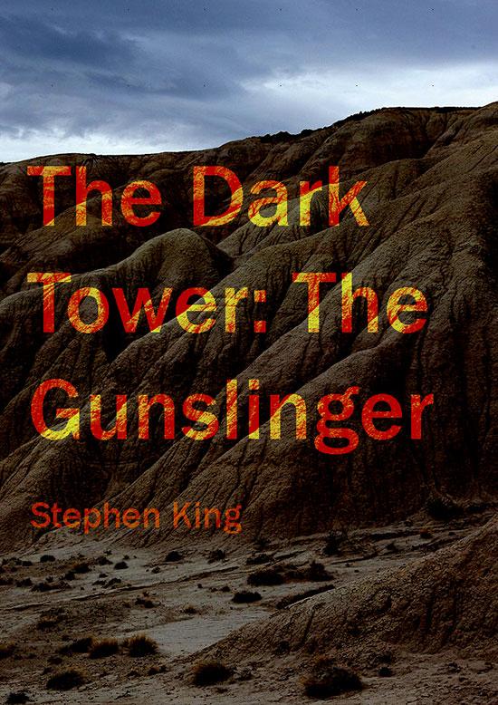 The Dark Tower by Richard McGowan