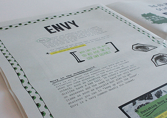 Editorial design by Paula Whitelaw