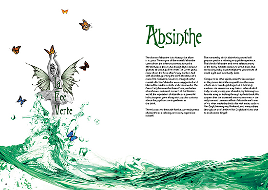 Editorial design by Ryan Gallacher