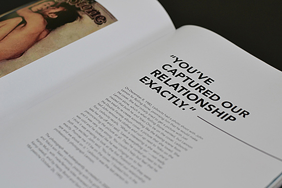 Editorial design project by Wendy Chan