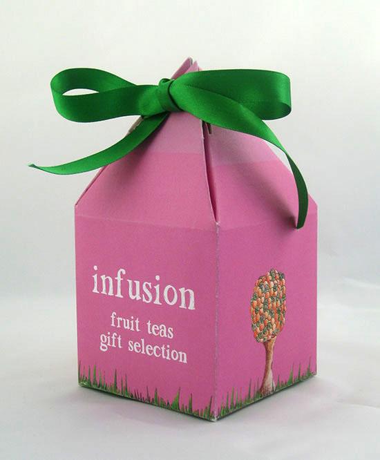 Packaging by Joy Crosbie