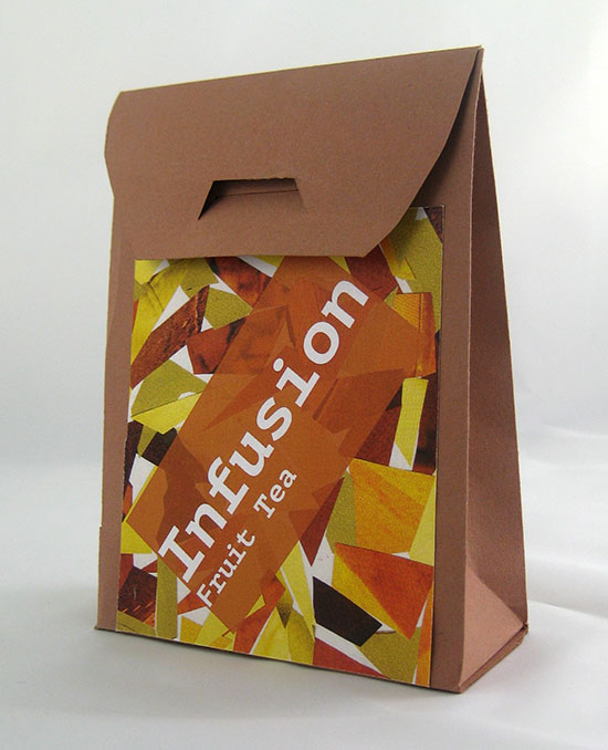 Packaging by Montana Thomas