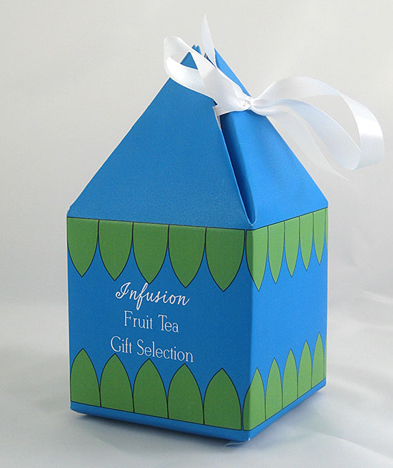 Packaging by Jodie Paterson