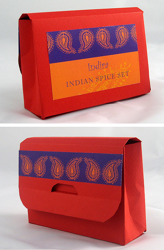 Packaging by Kenneth Graham
