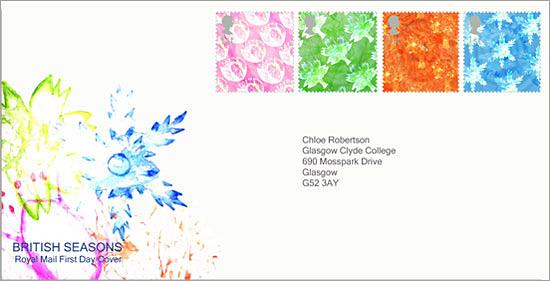 Design by Chloe Robertson
