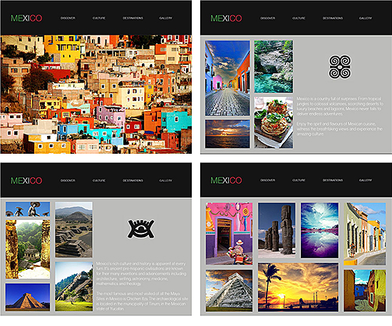 Web design by Ryan McKinight