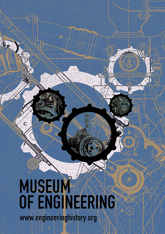 Museum of Engineering by Ryan McKinight