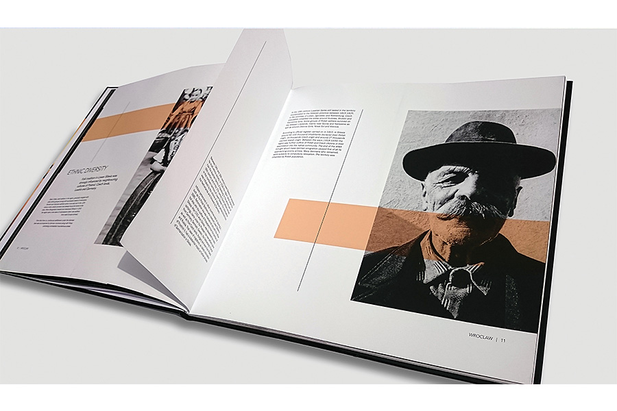 BA Graphic Design Editorial Glasgow Clyde College