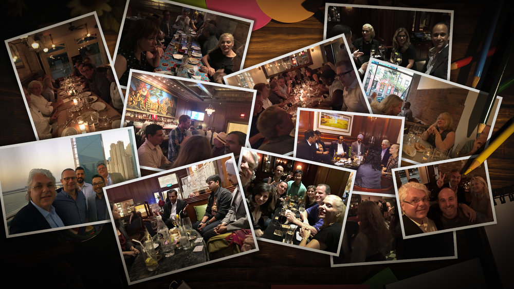I-COM City Meetups