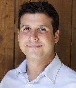 Greg Detre