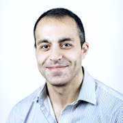 Ali Ghodsi