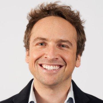 Nick Morley