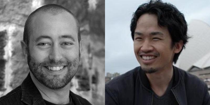 Todd Eldridge, Tomo Murakami