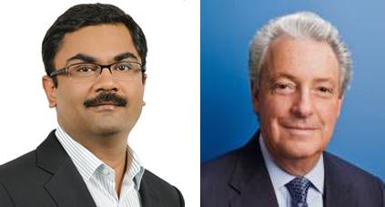 Arun Kumar, Michael Roth