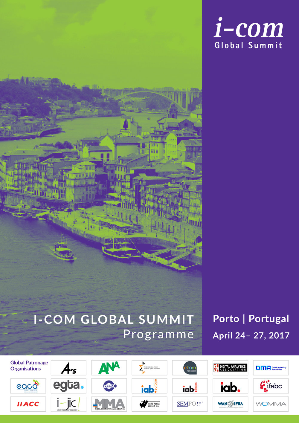 Global Summit Programme 2017