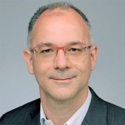 Volker Hatz