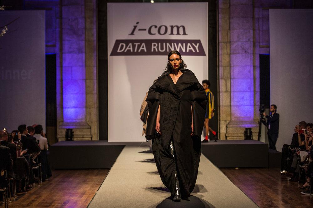 I-COM Data Runway | 2017