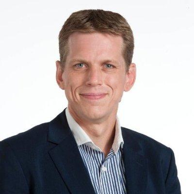 Caspar Atkinson